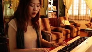 การเดินทางที่แสนพิเศษ piano by หมอรวงข้าว
