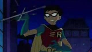 Robin - I