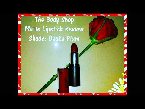 the-body-shop-(tbs)-matte-lipstick-review-and-swatch