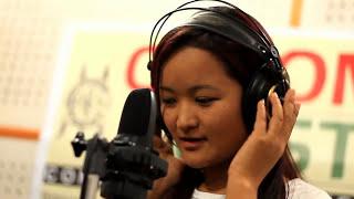 Mero Pyaro Manche Timi-Ciney Gurung (Cover)-Pasang Sherpa
