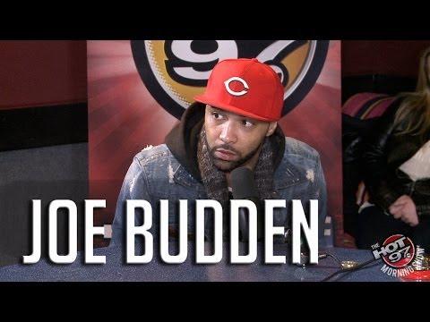 LHHNY Desk: Joe Budden says he's done with Tahiry!