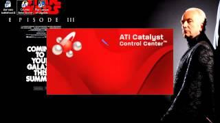 Jak opravit bílé čáry v minecraftu - ATI catalyst CZ
