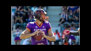 GFL: German Bowl LIVE auf SPORT1