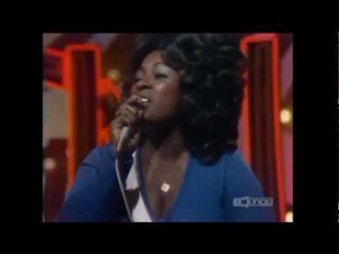 Shirley Brown - Woman to Woman (1975)