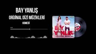 Bay Yanlis  Orijinal Dizi Muzikleri  - Komedi Resimi