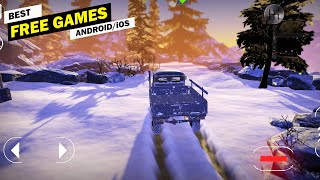 Top 10 FREE Android & iOS Games of August 2020! Best Mobile Games!