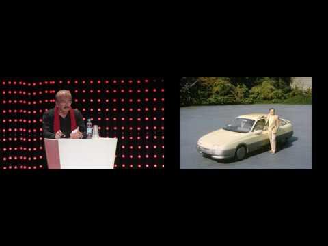 Patrick Le Quément Design Story – Pushing the Boundaries