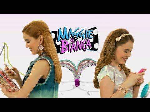 Maggie & Bianca Fashion Friends | Staffel 2 - Fashion Friends - [Titellied]