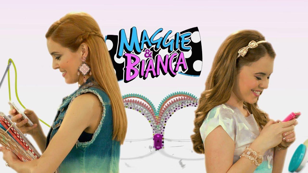 Maggi Und Bianca
