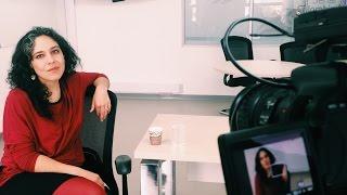 María José Pizarro habla del documental sobre su padre