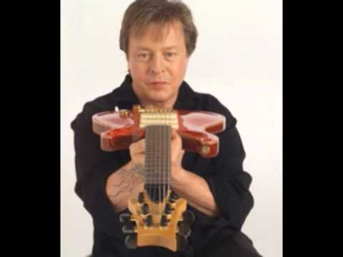 Rick Derringer - Listen To The Lord