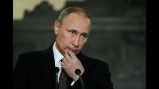 Путин согласился на присутствие миротворцев, чтобы замаскировать российские войска