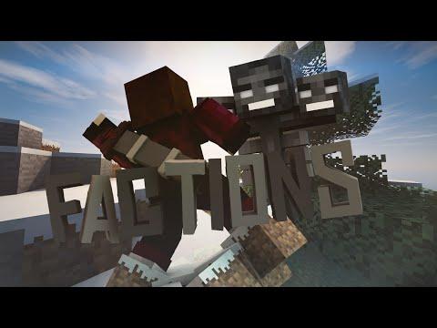 "[Minecraft]Factions | Episodul 66 | ""Legend boss, periculos"""