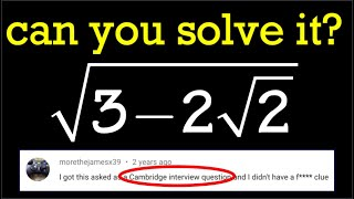 Скачать Math For Fun Sqrt 3 2sqrt 2