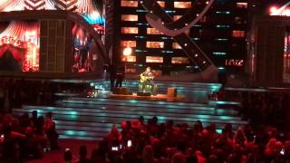 Ricardo Arjona - Premios Billboard Latin Music Awards 2017