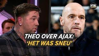 VTBL gemist? Theo Janssen over de wedstrijd Ajax - Heracles