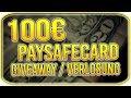 100 € PAYSAFECARD GEWINNSPIEL + PLUGIN PROGRAMMIERUNG | Rypex