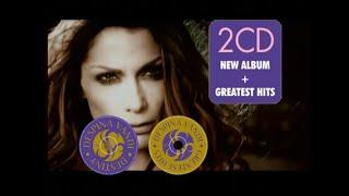 spot - Despina Vandi - Destiny [and Greatest Hits]