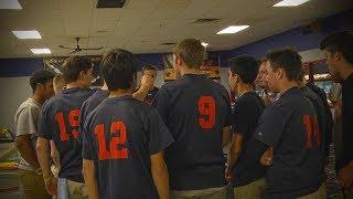 Naperville North vs. Oswego East, Boys Bowling // 11.07.17 thumbnail