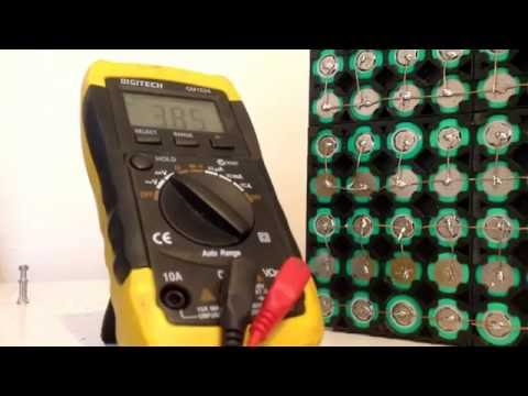 Do you need a battery BMS of lithium battery? | Testing each cell | Ebay BMS waste of time!?