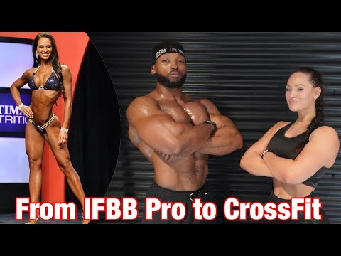 From IFBB Pro To CrossFit - 1 Year Update