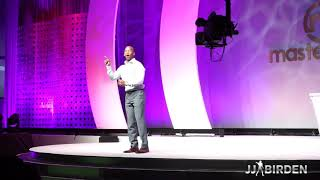 Black Motivational Speakers | JJ Birden Speaking at the Mastermind Event in Orlando Florida
