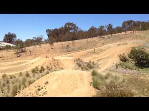 Queanbeyan Dirt Jump Park