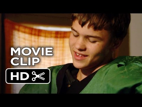 Rich Hill Movie CLIP - Coming Together (2014) - American Small Town Documentary HD