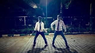 kala chashma dance   video song ft shyam sundar pradeep kalari   splash studios
