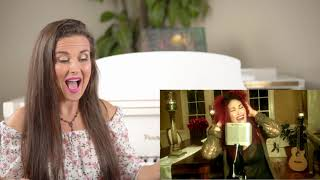 "Vocal Coach Reacts to Keke Wyatt - ""Tennessee Whiskey"" (Chris Stapleton)"