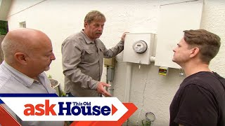 How to Install a Lightning Protection System - This Old House