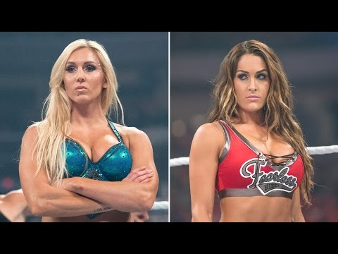 Nikki Bella disses Raw Women's division