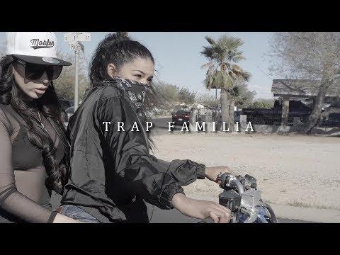 Mobfam - Trap Familia (Music Video Trailer)