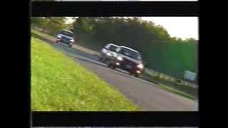 Test Renault Clio (2006)