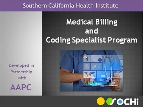 Medical Billing and Coding Certificate Program - YouTube