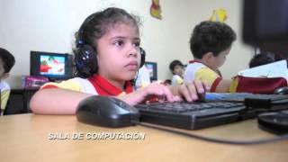 Garabatos Espíritu Santo - Video Institucional