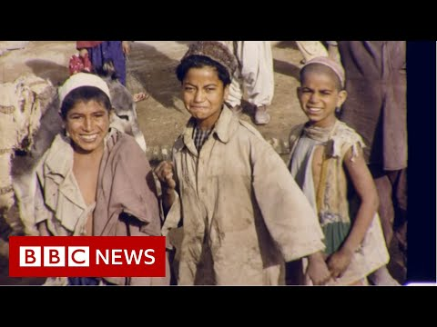 Afghanistan in the 1950s: Back to the Future [Full Documentary] - BBC News