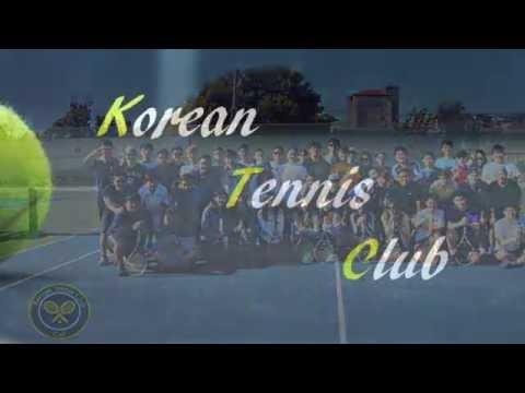 UC Berkeley KTC (Korean Tennis Club) 홍보영상