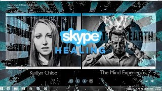The Mind Experience: Flat Earther. Skype Healer. Moon Landing Truther. | Ft. Kaitlyn Chloe