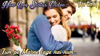 Tum pe marne lage hai hum (Female)☺️👰HD+ Whatsapp status