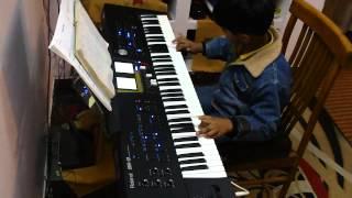 dhoom, roland , korg, yamaha, indian instruments, roland bk9