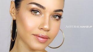 Natural Everyday Makeup   Eman