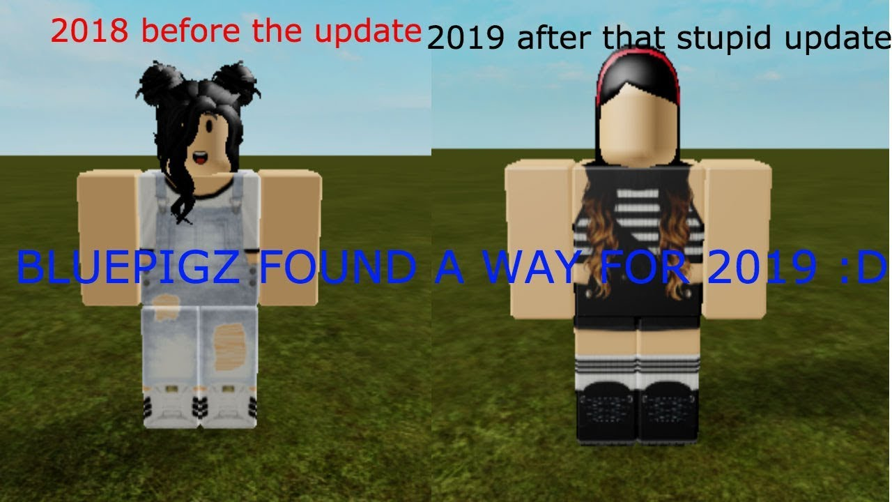 Roblox Studio How To Change Your Models Face 2019 Bluepigz No