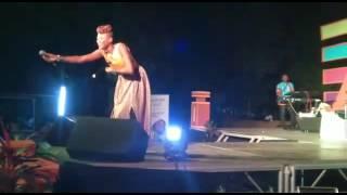 Sitara Klody - Agolo (Live) #SICA2016