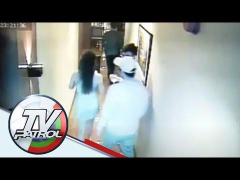 Dacera case: Bisita sa Room 2207 lumantad, 'party drugs' issue sinagot | TV Patrol