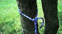 How to Tie a Taut Line Hitch