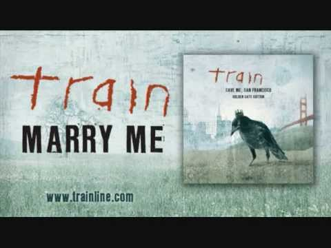 Train - Marry Me (Piano)