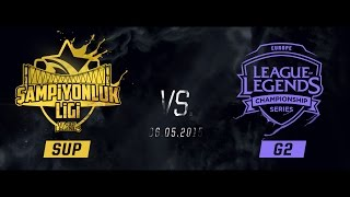 06052016 sup vs g2 msi 2016