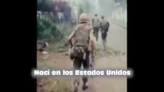 Born in the USA - subtitulada en español (Bruce Springsteen)
