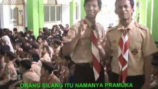 Bukan Polisi Bukan Tentara Pramuka Sdit Rahmaniyah